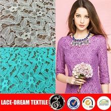 Wholesale Nylon/Cotton African Lace Fabrics