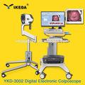 Sony caméra vidéo numérique colposcope/chirurgie vagin de diagnostic