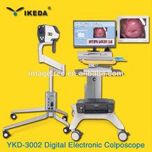 sony digital video colposcope camera/surgery vagina diagnostic
