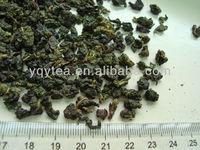 oolong flavored tea, China milky oolong