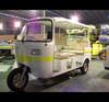 KST200ZK-7 250cc water cooling china bajaj three wheel motorcycle china bajaj tuk tuk 8 passengers