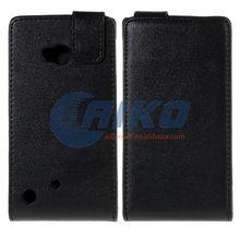 phone case PU leather filp case for Lumia 720