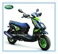 Beautiful New scooter 150cc 50cc 125cc LED barato ciclomotores para venda