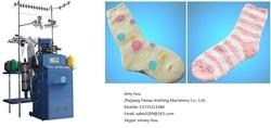 lonati sock knitting machinery for socks