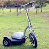 light weight new design eec electric three wheel scooter