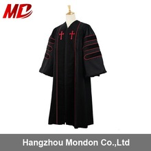 Wholesale Wesley style Clergy robes