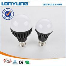 E27 B22 led bulb 360 degree 3w 5w 7w 9w led bulbs housings