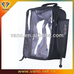 New brand pro-biker nylon motorcycle tank bag sport saddle bag