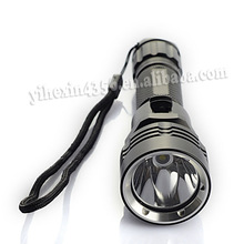 Hotsale S10 New CREE Led Rechargeable Underwater Diving Flashlighting Torch