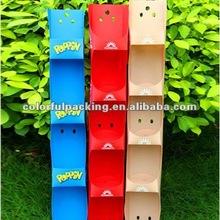 PP hangsell shelf