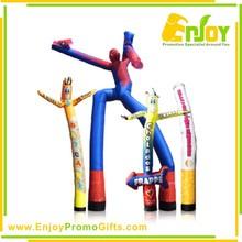 Customized Advertising Inflatable Dancer Blimp
