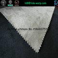 tecidos de camurça
