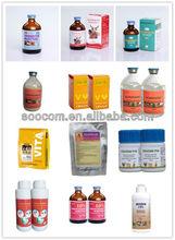 veterinary medicine for cattle sheep animals