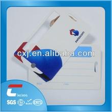 Clear nfc cards printable bland nfc card nfc card reader/writer
