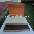 Types of wood veneer plywood for hotel/door/furniture/floor