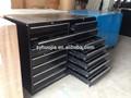 Eua geral caixa de ferramentas/armário de ferramenta/caixa de ferramentas para a classificação de peças