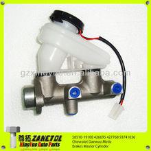 96316463 426695 427768 93741036 Auto Engine Brakes Master Cylinder For Chevrolet Daewoo Matiz