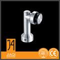 Fábrica 304 prateleira de vidro conector / aço inoxidável em promoção