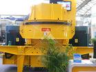 2014 hot quartz sand maker/ sand making machine with ISO9001:2000