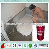 Polyurethane Two Component Cementitious Waterproofing Coating