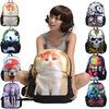 High quality school bag backpack manufacture, wholesale backpacks china BBP112