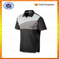 Custom dry fit microfibra camisa polo/100% camisa pólo de poliéster grosso