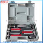 7pcs set blow case bicycle car body reparing kit auto hand tools