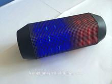 High-power Potable Digital USB Advanced Mini Speaker for Christmas Gifts