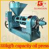 coconut oil cold press oil press extracting machine for copra oil