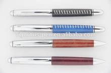 recycled paper gel ink pen