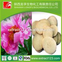 Manufacturer sales glucosides of paeonia