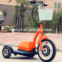 3 wheel 48v lithium ion battery go kart for adult double