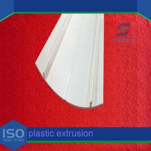 white corrugated plastic sheet/corrugated sheet plastic