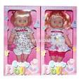 2014 bebé recién nacido muñecas