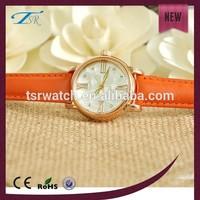 ladies luxury watches ladies fashion leather belt watch hot sale on online shop