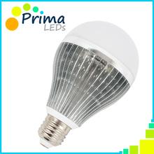 Hk lighting fair CCC3W/5W/7W/9W 9 watt gu10 led bulb