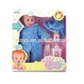 17 pulgadas moda muñecas reborn para la venta