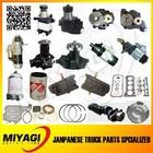 HINO k13c engine parts