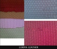 Woven Polyester Jacquard Knitting fabric for making clothes