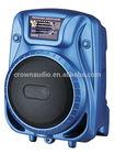 6.5 inch outdoor speaker
