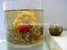china blooming tea/blooming tea pack/artistic blooming tea