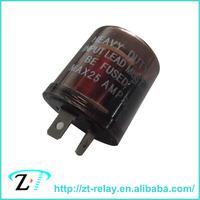 ZT512 automotive flasher relay