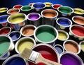 Pigmento amarillo 14( de oro amarillo f3r) 150% pigmentos fosforescentes