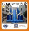 {FEILE} 2014 inflatable slide bouncer inflatable bouncer slide