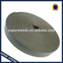 wearproof Vinyl coated nylon webbing