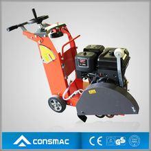 2015 CONSMAC Super quality & hot promotion concrete wet saw rental cost for sale