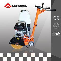 CONSMAC Super quality & hot promotion concrete cutting asphalt cutting floor saw for sale