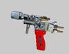 QT-PS-2 Low Fusing (Plastic) Powder Spray Gun