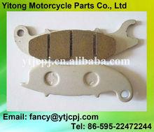 Hot High Quality Japanese Motorcycle Brake Pad