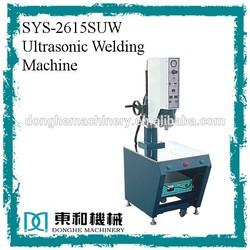 Auto Welding Machine/Plastic Welding Machine/Ultrasonic Welding Machine (SYS-2615SUW)